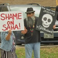 Take Action: Join SAHA Residents in Demanding Safe Housing and Clean Water