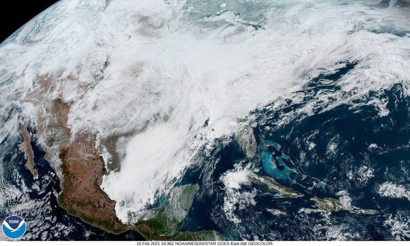 winter storm uri carbon monoxide texas