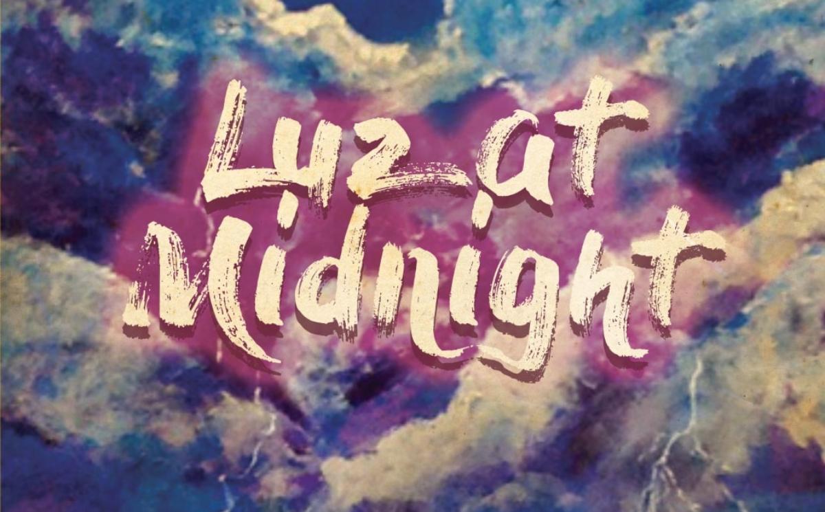 luz at midnight at dead tree books