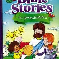 Review: Bible Stories for Preschoolers