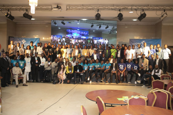 Lagos Blockchain & Digital Assets Conference 2019. – Organised by Blockchain Nigeria User Group
