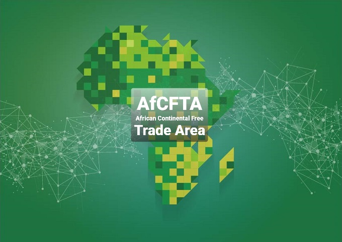Bitcoin and cryptocurrency role in AfCFTA