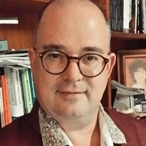 Sinclair Davidson