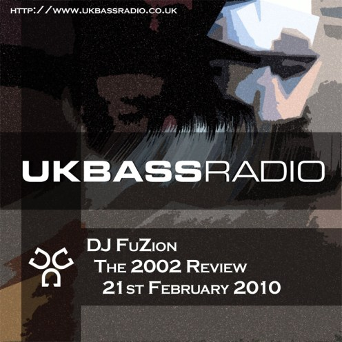 Another remastered annual review. This time, we take a peek at 2002. Recording Date: 21st Feb 2010
