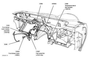 2004 Ford Explorer Heater Not Working | DIY Forums