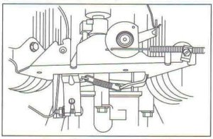 I Have A Briggs & Stratton 18 Hp Twin Cylinder (Model 422777 Type 128101)  | DIY Forums