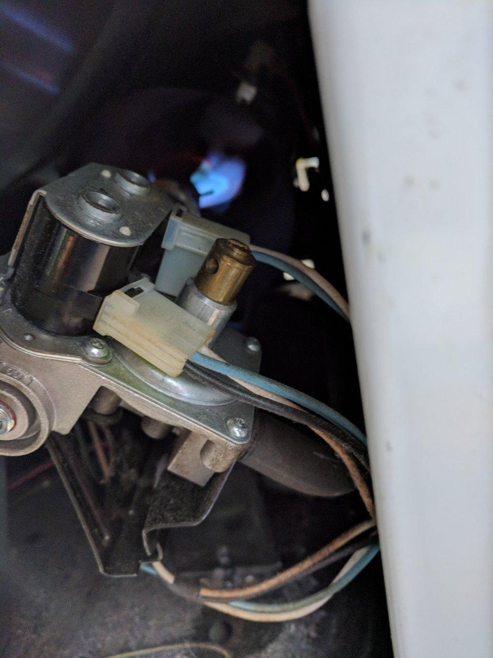 Kenmore Elite He3 Gas Dryer Not Heating Properly