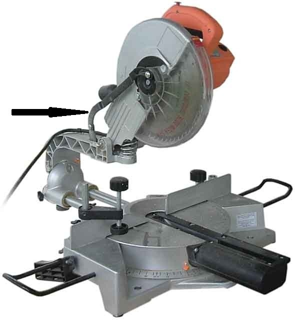 Looking For A Chicago Electric 10 Sliding Miter Saw Older Model 90891 L