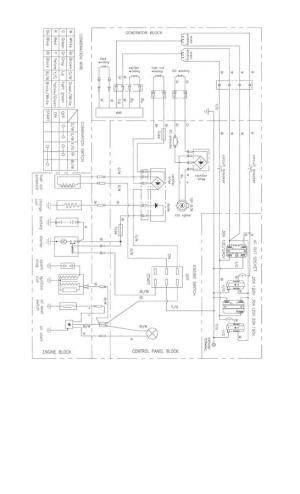 Where Can I Find A Wiring Diagram For A Harbor Freight