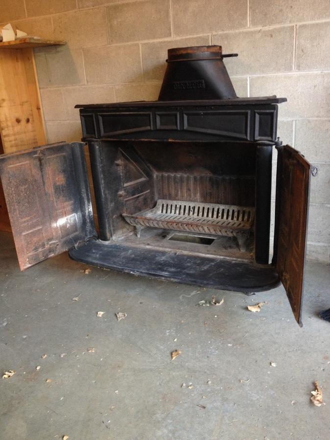 Wood Burning Stove Diy Forums