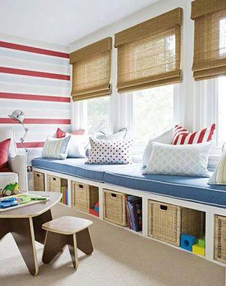 ideas orden cuarto niños 7 www.decharcoencharco.com