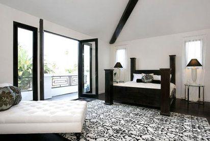 decoracion-blanco-y-negro-dormitorios-www-decharcoencharco-com