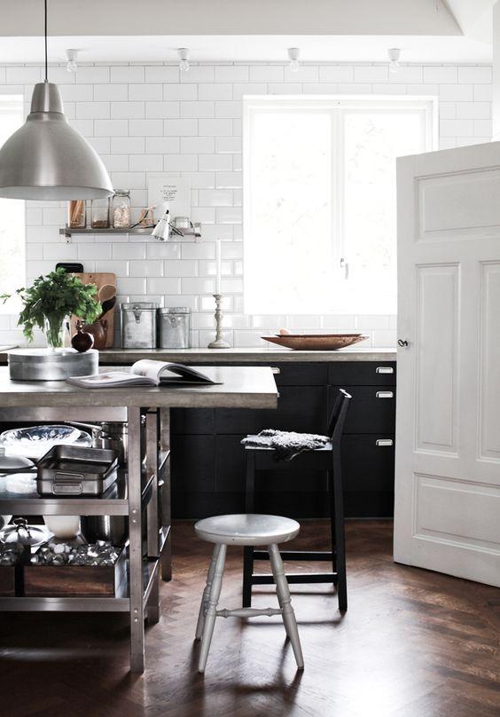 decoracion-blanco-y-negro-2-cocinas-www-decharcoencharco-com
