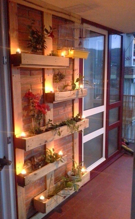decoracion 3 iluminacion jardin terraza balcon www.decharcoencharco.com