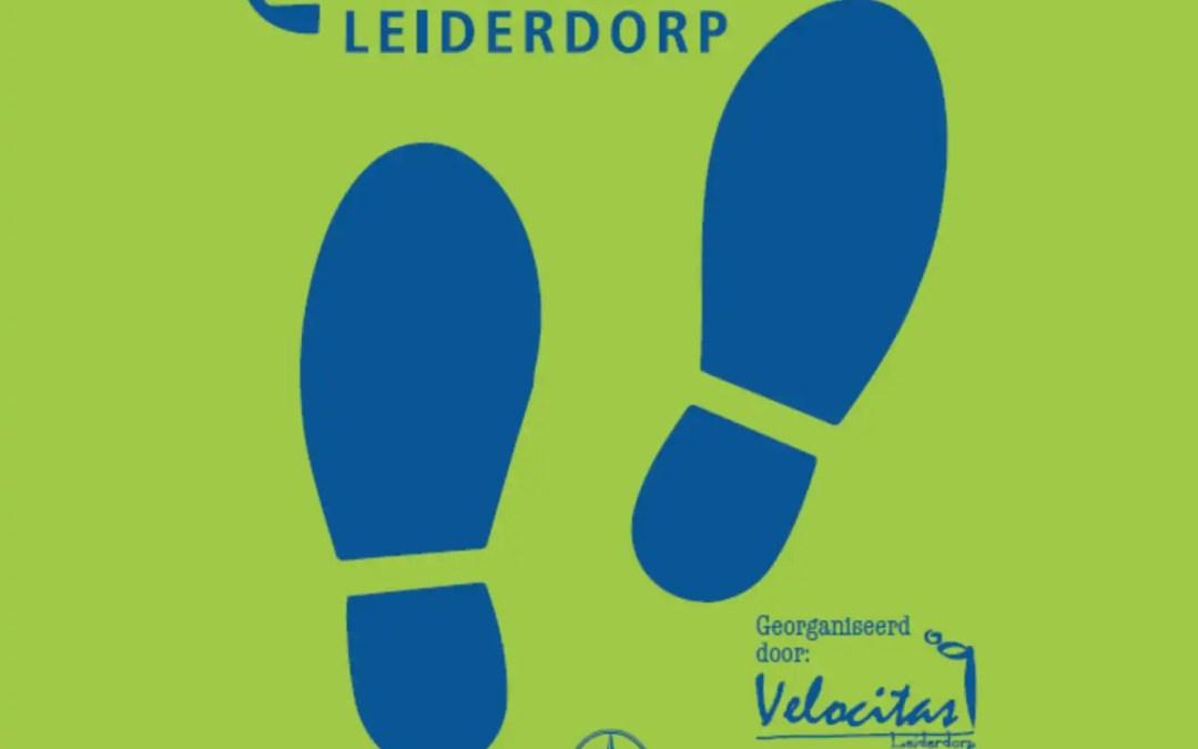 Avond4daagse Leiderdorp