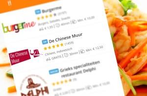 Beoordeling De Chinese Muur