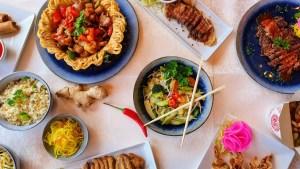 Chinees bestellen