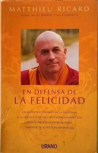 Felicidad, Buscar la felicidad, Dalai Lama, Filosofía