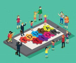 Mala educación, Educación moderna, Educación creativa