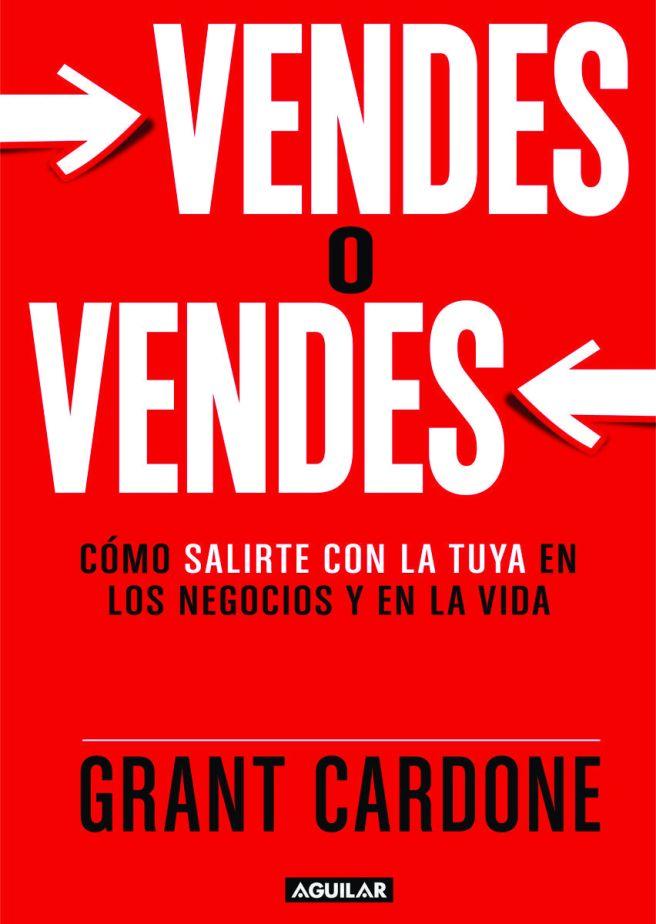 Como triunfar en los negocios y en la vida, PDF - Grant Cardone