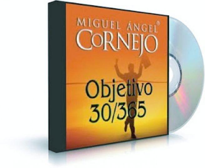 Miguel Angel Cornejo, Objetivos claros