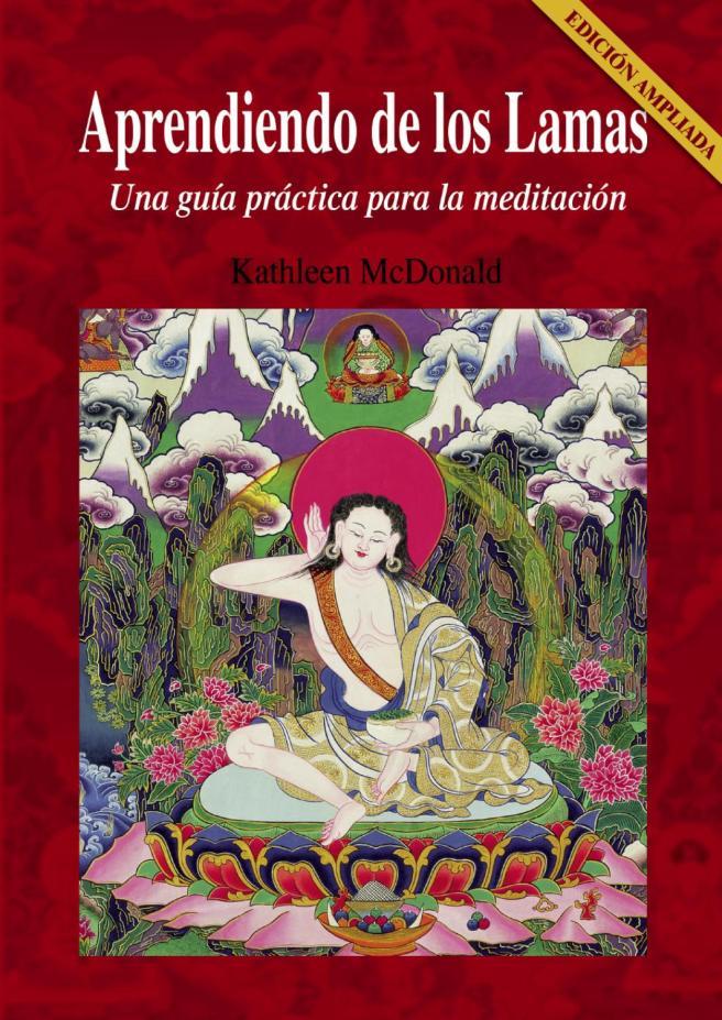 Meditacion, Guia para meditar