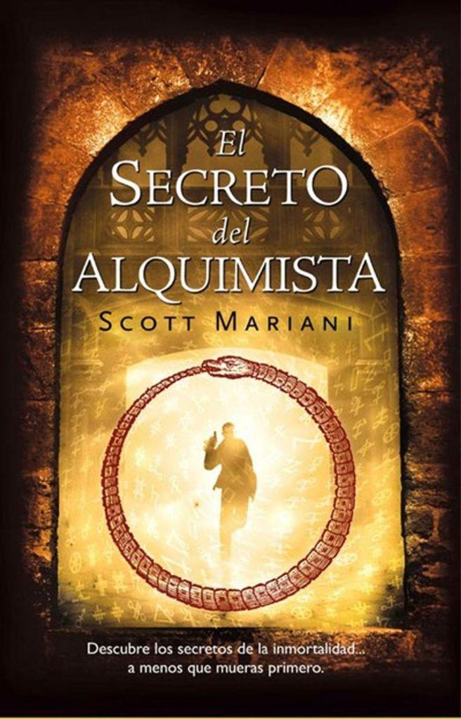 Alquimistas, Esoterismo, Historias inmortales