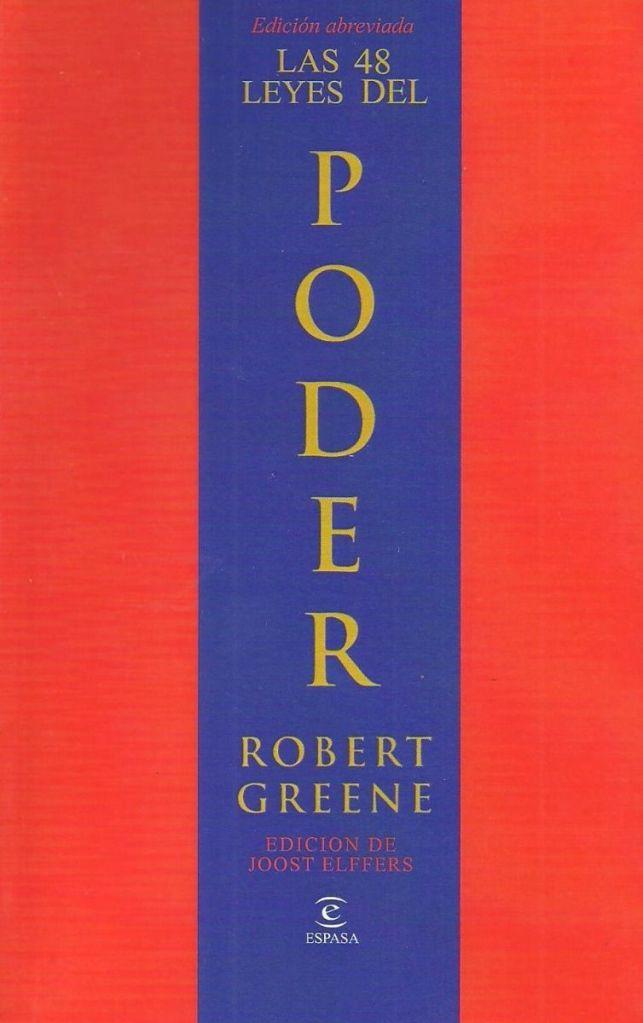 Las 48 leyes del poder, PDF, Robert Greene