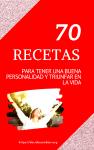 Las 70 recetas para triunfar en la vida, PDF