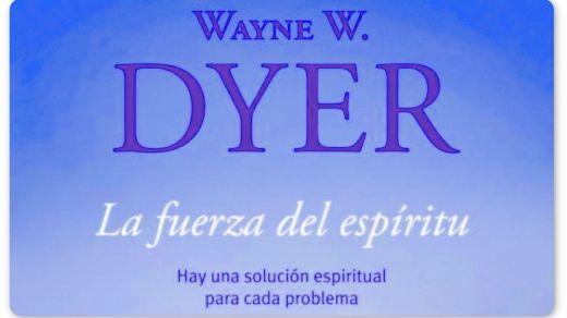 La fuerza del espíritu, como hallar la forma de aplicar soluciones espirituales, para resolver conflictos