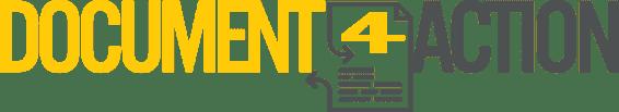 Document4Action logo