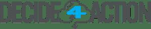Decide4Action logo
