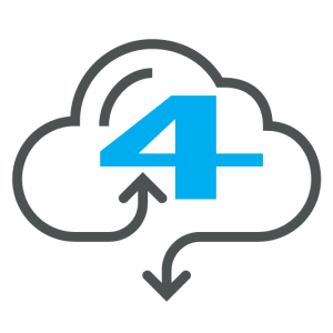 Decide4Action Cloud logo