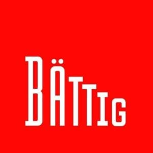 BATTIG DESIGN Logo
