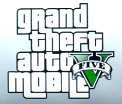 GTA 5 Mobile Game Free Download