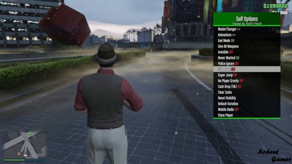 gta 5 mod menu ps4 usb download