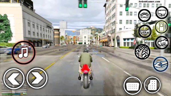 GTA 5 Apk For Android & iOS Download Without Any Survey