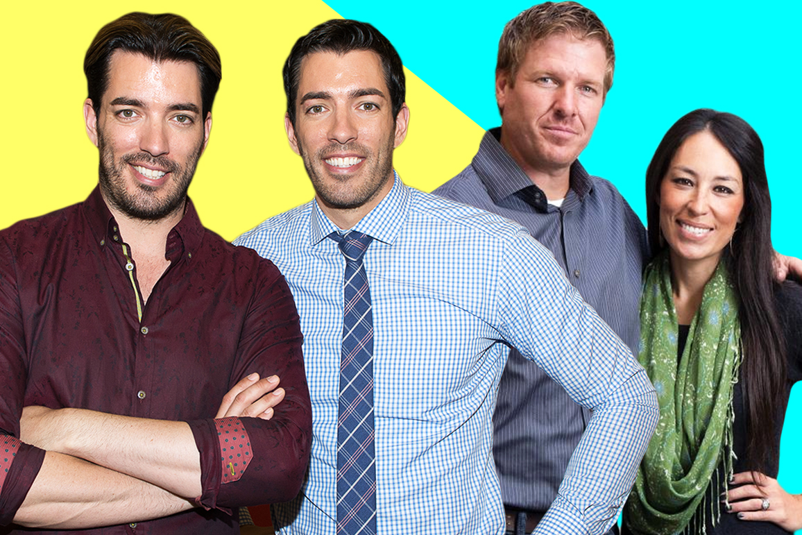 10 Of The Most Binge Worthy Home Improvement Shows On Netflix Decider