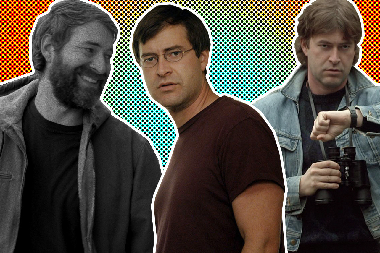 Actor Porno Gay Chris Hader here's where you can find every mark duplass movie available