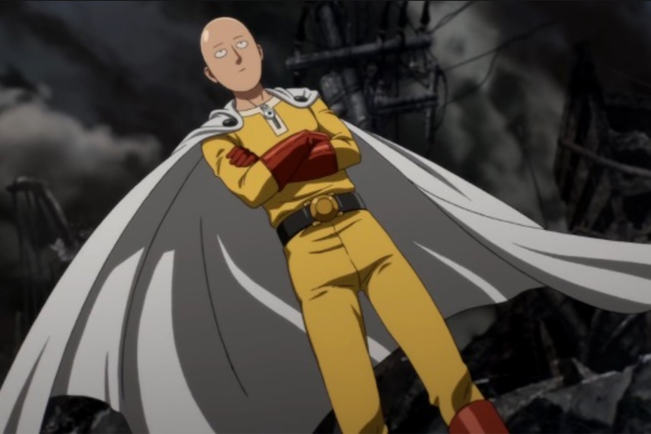 What Time Does One Punch Man Episode 24 Air