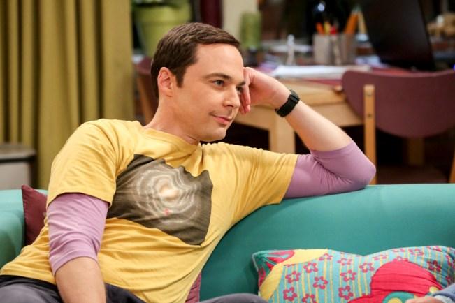 Is The Big Bang Theory on Hulu 2