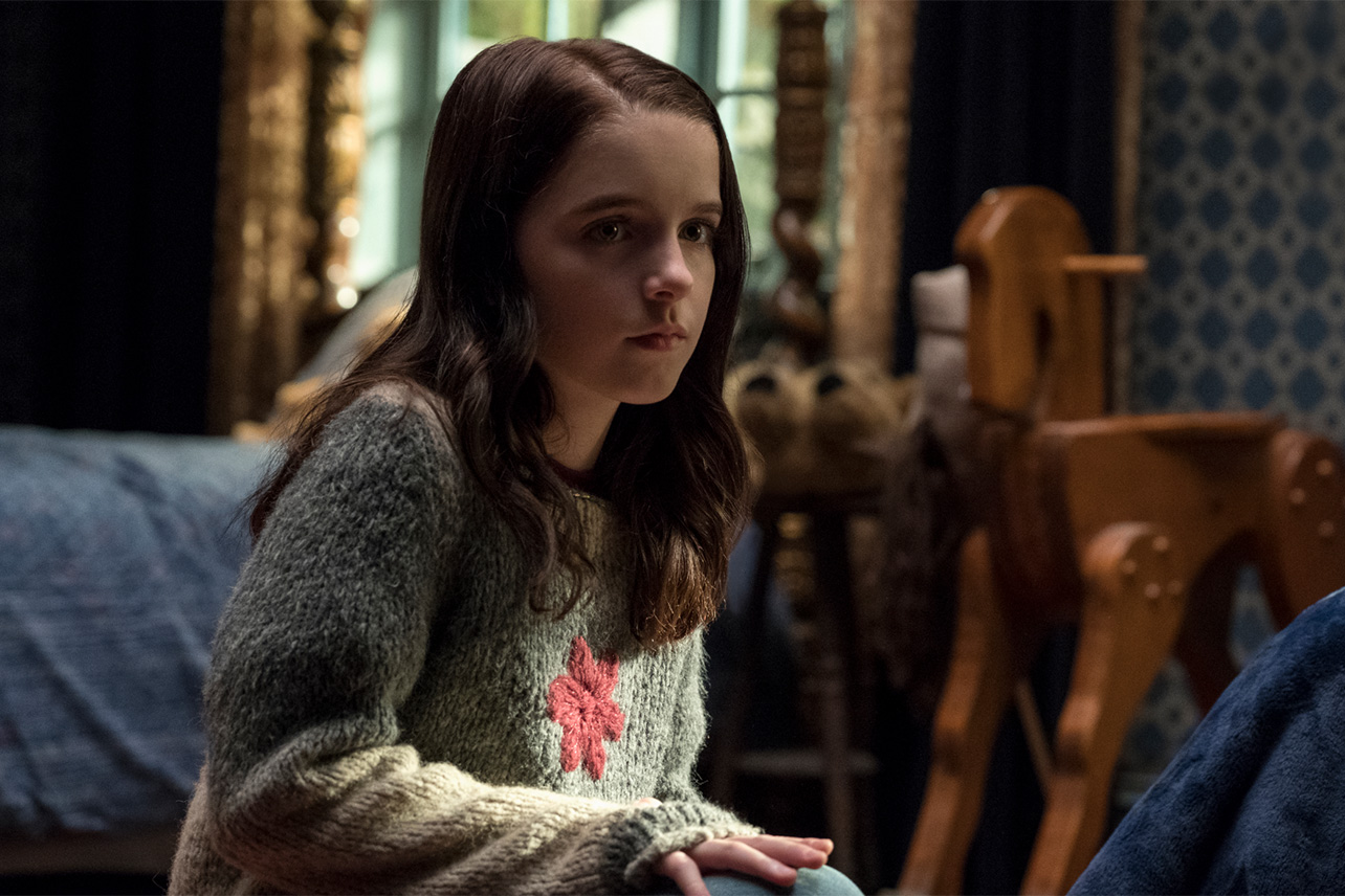 Stream It Or Skip It The Haunting Of Hill House Netflix S Horror Series That S Actually Scary Decider