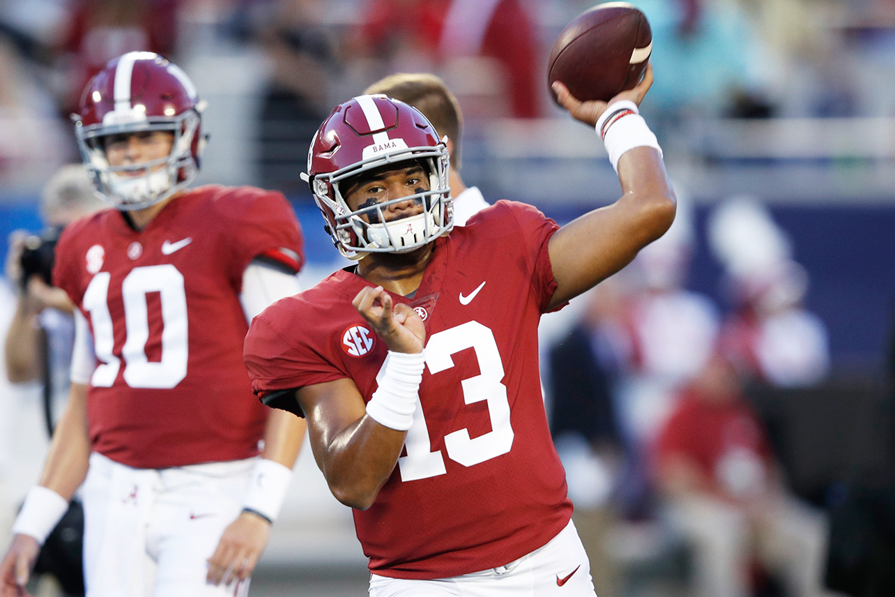 Lsu Vs Alabama Live Stream How To Watch College Football Online For Free