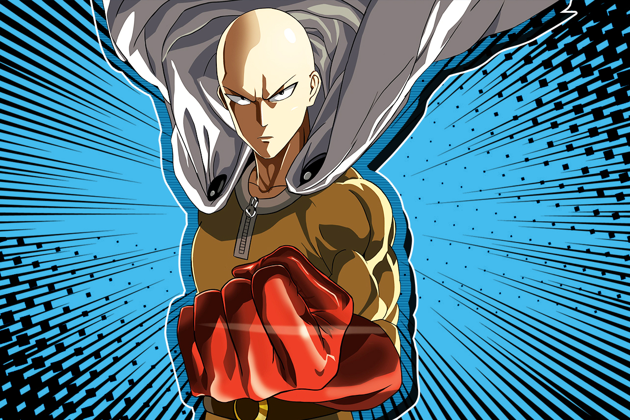 When Will One-Punch Man Season 2, Episode 10 Be On Hulu?