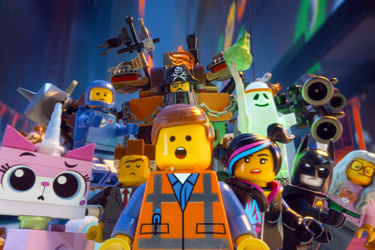 Smells Like 10s Spirit How The Lego Movie Gave Brands A New Way To Talk Decider