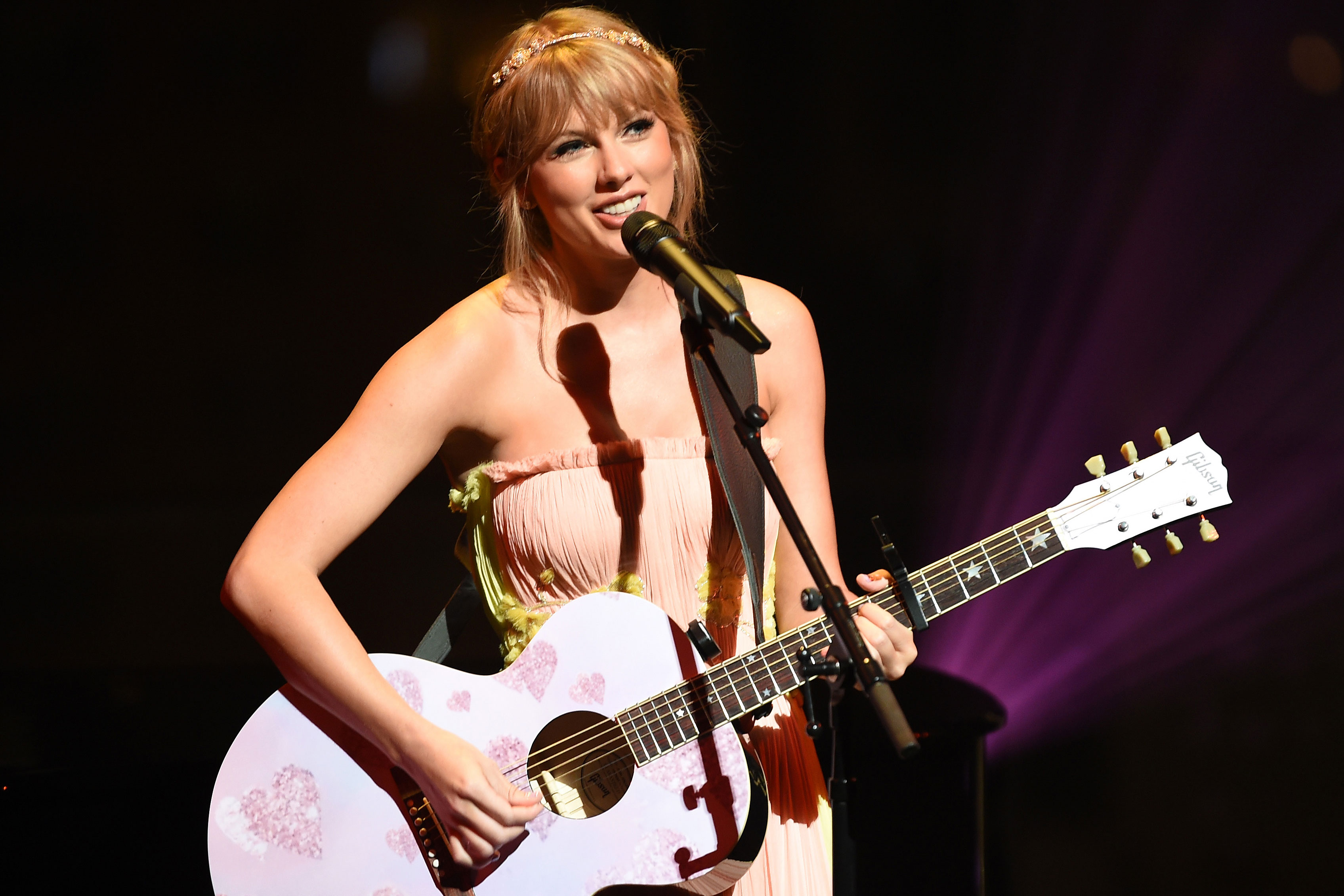 Taylor Swift S Lover Youtube Live Stream When And How To Watch Decider