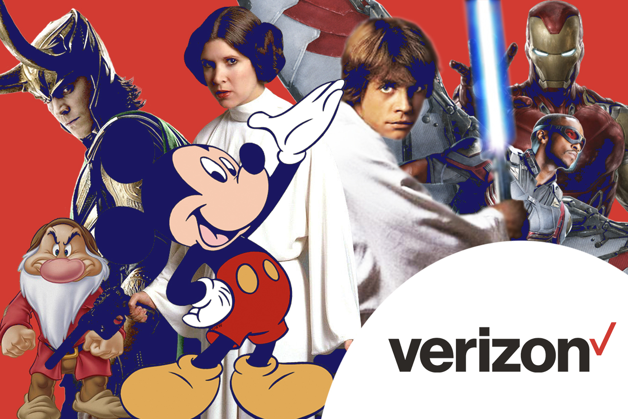 How To Get The Disney Plus Verizon Offer Full Details