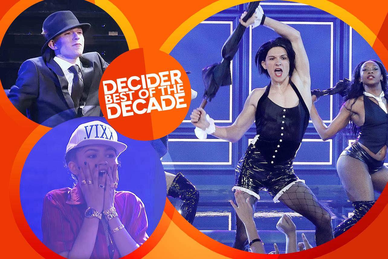 20 Times Tom Holland Dancing To Rihanna's Umbrella On Lip Sync ...