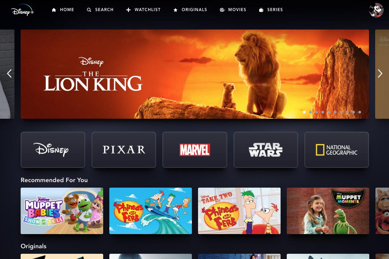 How To Get Disney Plus On My Tv
