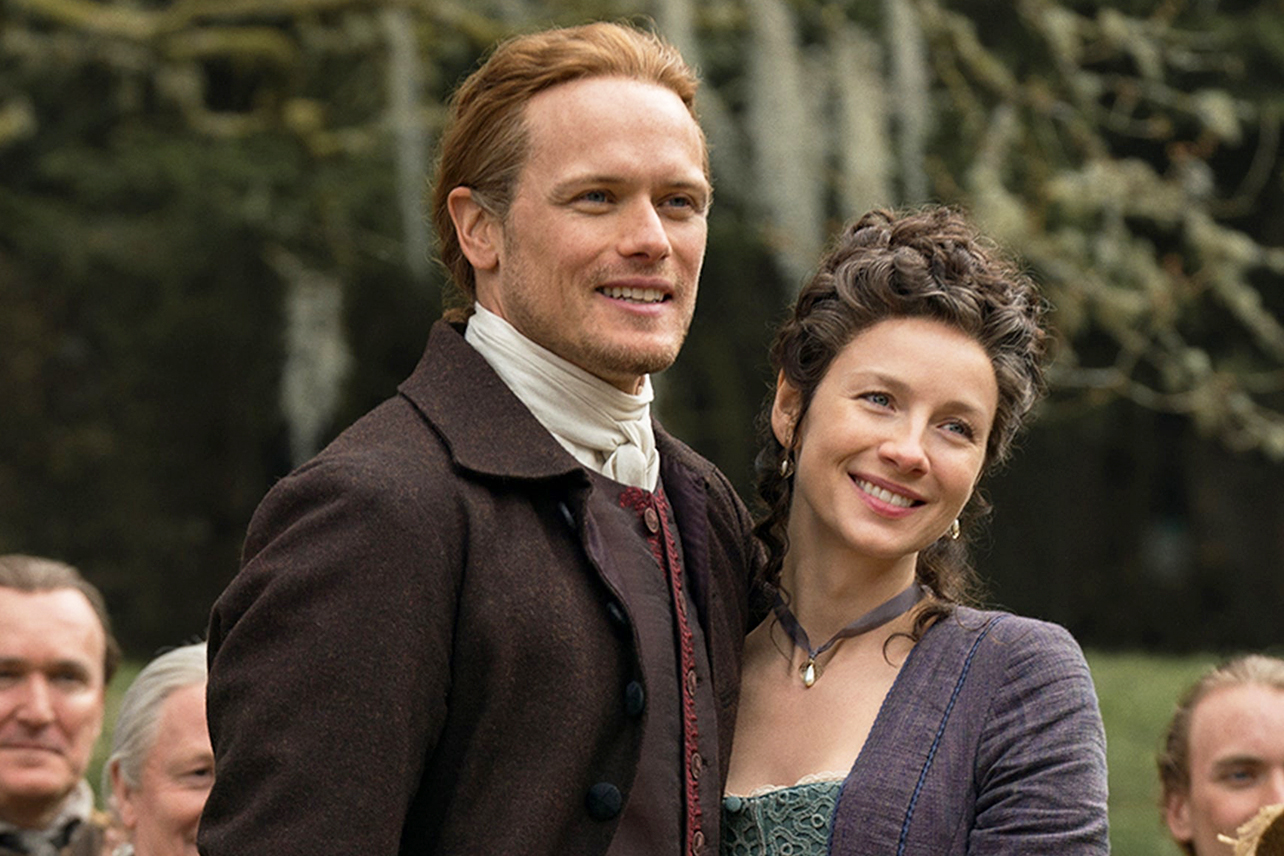 where can i watch outlander online free